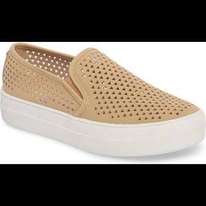 Steve Madden gal-p platform sneakers